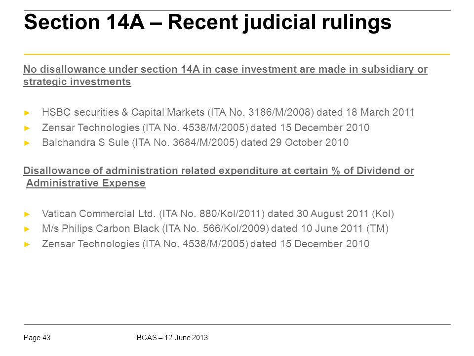 Penalty Whether penalty can be levied for bonafide inadvertent error in the Return of Income (ROI) PWC - Supreme Court [348 ITR 306]